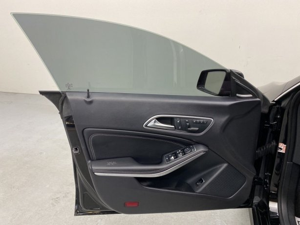 used 2016 Mercedes-Benz CLA