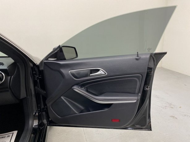 used 2016 Mercedes-Benz CLA for sale near me