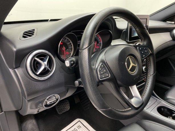 2016 Mercedes-Benz CLA for sale Houston TX