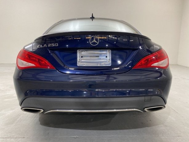 2018 Mercedes-Benz CLA for sale