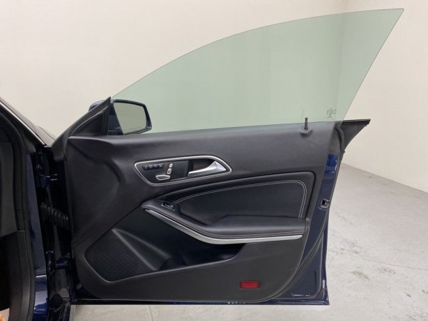 used 2018 Mercedes-Benz CLA for sale near me