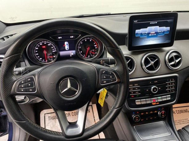 2018 Mercedes-Benz CLA for sale near me