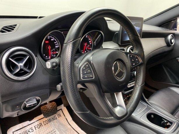 2018 Mercedes-Benz CLA for sale Houston TX