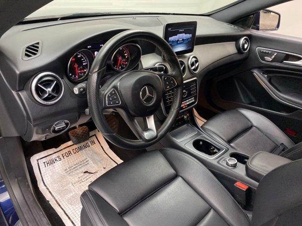 2018 Mercedes-Benz in Houston TX