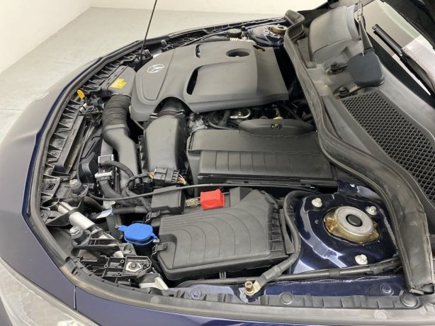 Mercedes-Benz CLA near me for sale