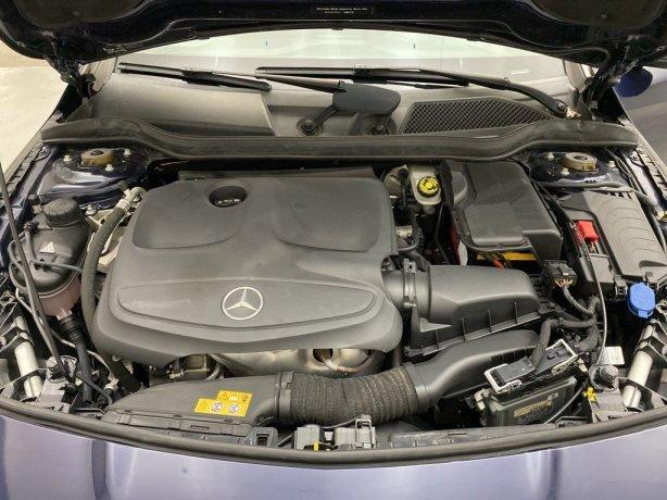 Mercedes-Benz 2018 for sale Houston TX