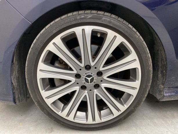 Mercedes-Benz CLA 2018 for sale