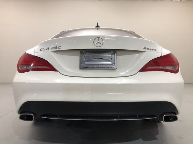 2015 Mercedes-Benz CLA for sale