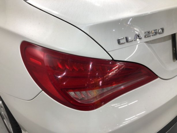 used 2015 Mercedes-Benz CLA for sale
