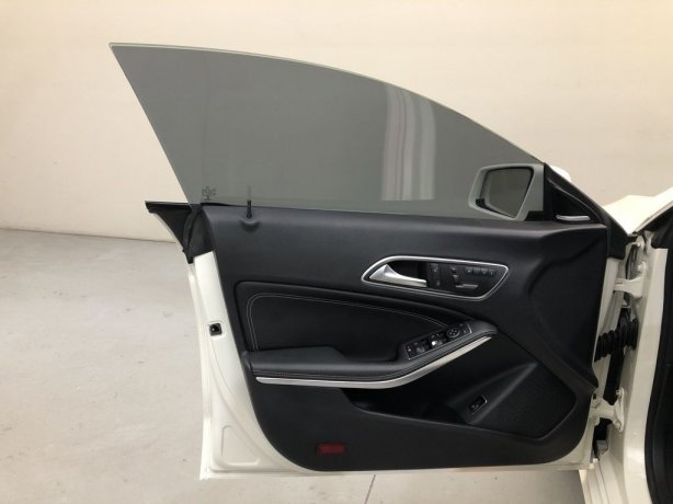 used 2015 Mercedes-Benz CLA