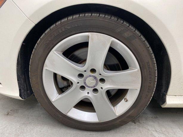 Mercedes-Benz CLA cheap for sale