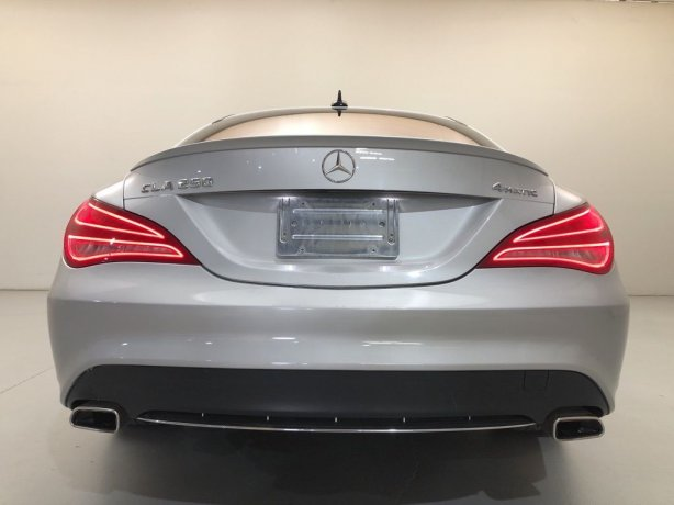 2014 Mercedes-Benz CLA for sale