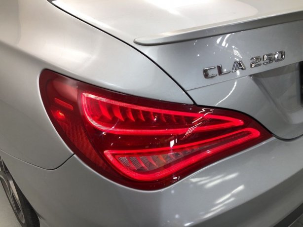 used 2014 Mercedes-Benz CLA for sale