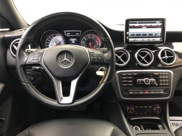 2014 Mercedes-Benz CLA for sale near me