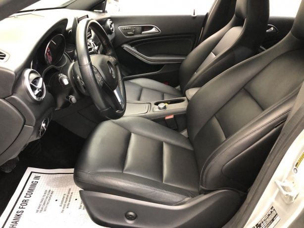 used 2014 Mercedes-Benz CLA for sale Houston TX