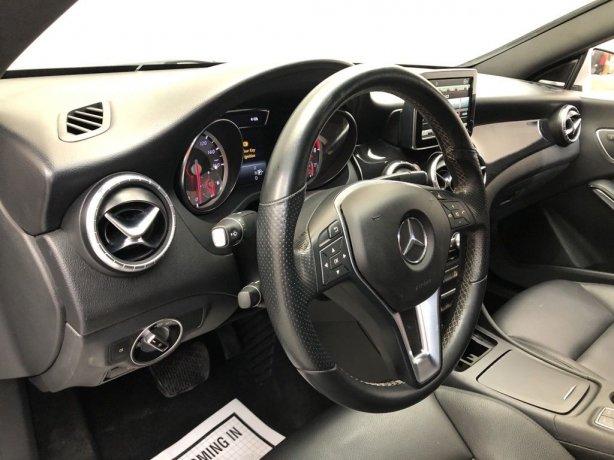 2014 Mercedes-Benz CLA for sale Houston TX