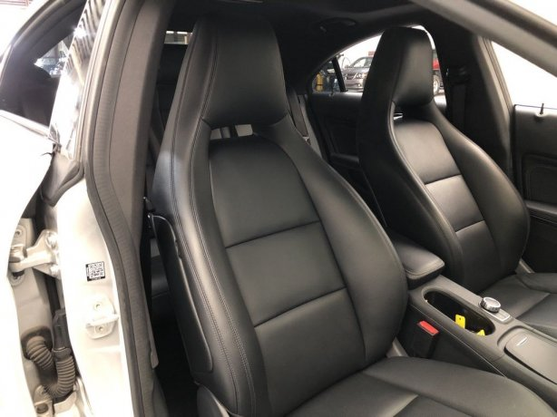 cheap Mercedes-Benz CLA for sale Houston TX