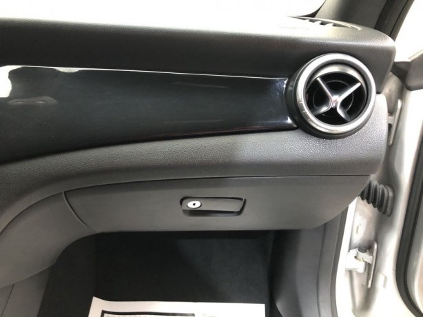 cheap used 2014 Mercedes-Benz CLA for sale