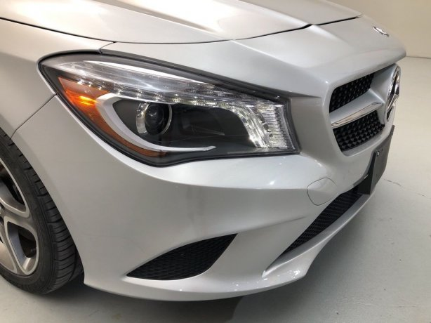 Mercedes-Benz CLA for sale