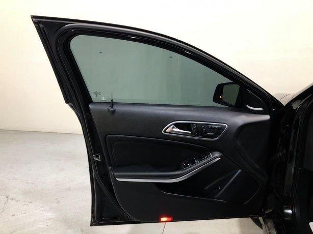 used 2016 Mercedes-Benz GLA