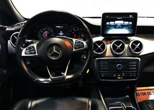 2016 Mercedes-Benz GLA for sale near me