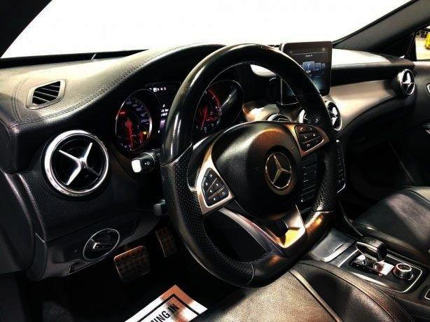 2016 Mercedes-Benz GLA for sale Houston TX