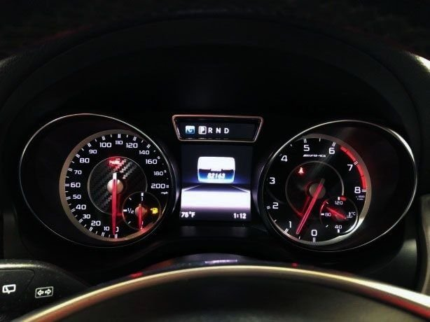 Mercedes-Benz GLA cheap for sale