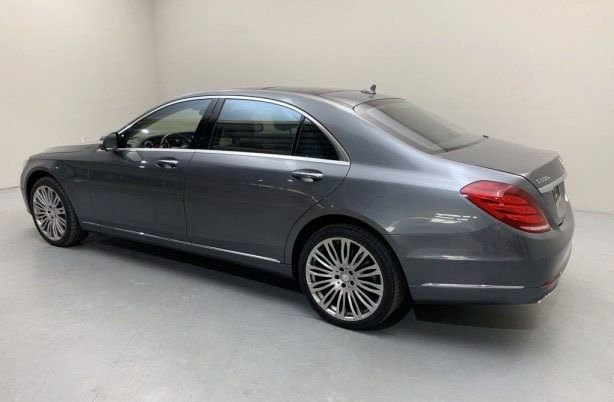 Mercedes-Benz S-Class for sale near me