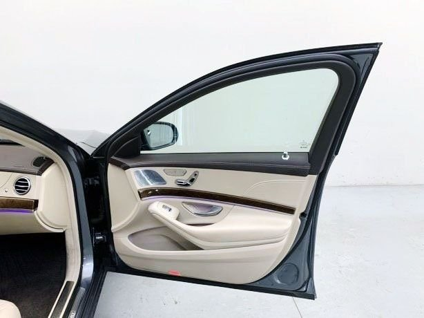used 2017 Mercedes-Benz S-Class for sale near me