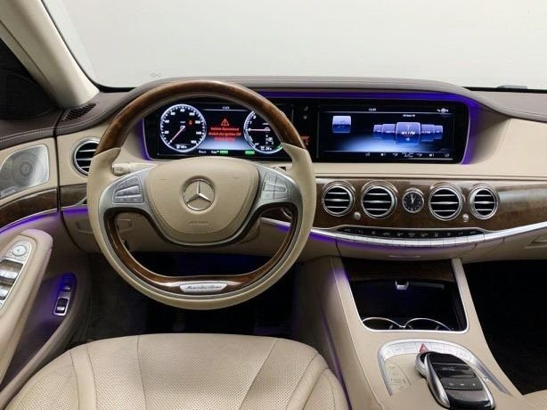 2017 Mercedes-Benz S-Class for sale near me