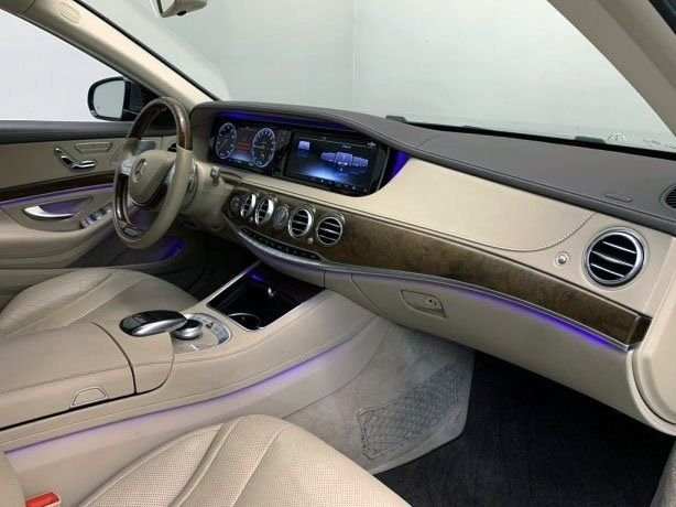 cheap used 2017 Mercedes-Benz S-Class for sale