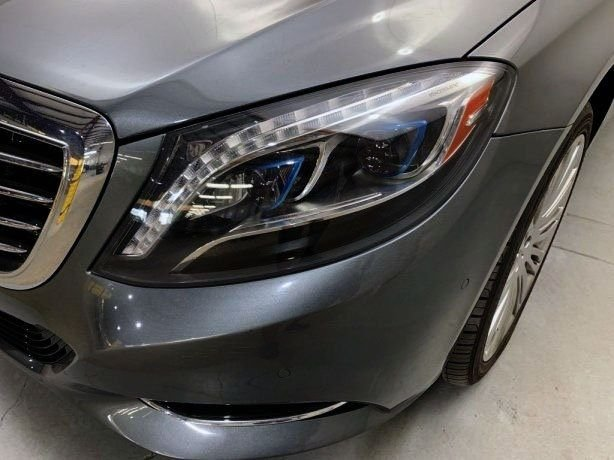2017 Mercedes-Benz for sale