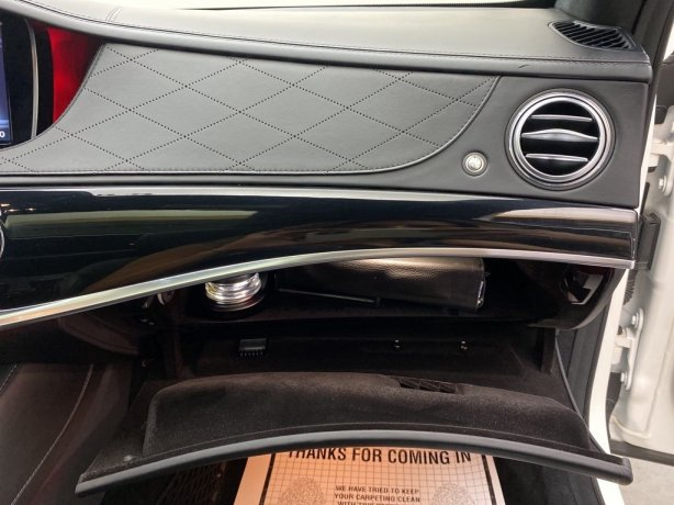 cheap used 2016 Mercedes-Benz S-Class for sale