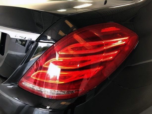 used 2014 Mercedes-Benz S-Class for sale near me