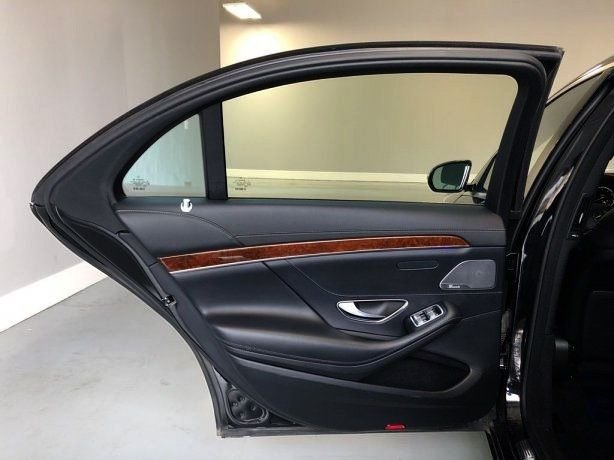 2014 Mercedes-Benz S-Class for sale near me