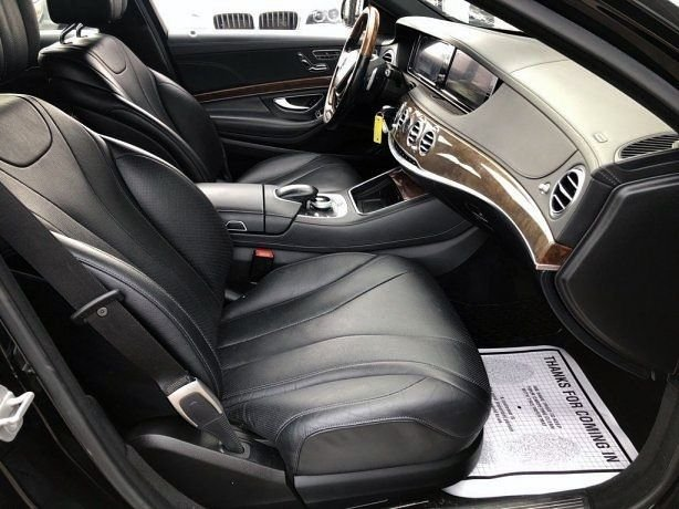 cheap used 2014 Mercedes-Benz S-Class for sale