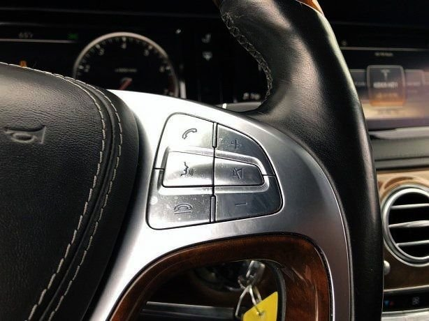 good 2014 Mercedes-Benz S-Class for sale