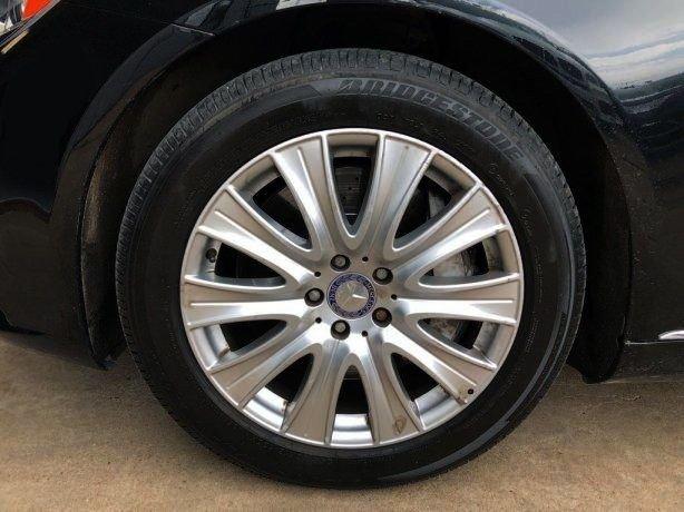 Mercedes-Benz 2014 for sale Houston TX