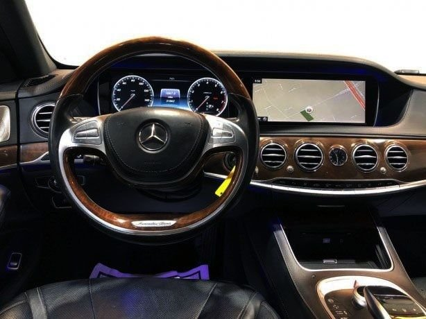 2016 Mercedes-Benz S-Class for sale near me