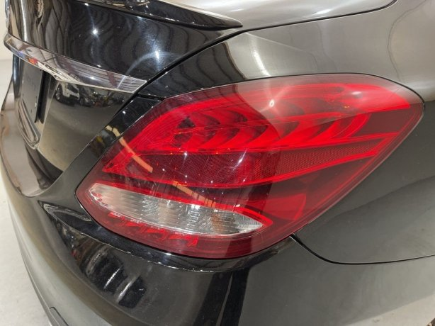 used Mercedes-Benz C-Class for sale near me