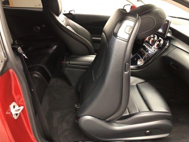cheap 2017 Mercedes-Benz for sale Houston TX
