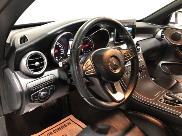 2018 Mercedes-Benz in Houston TX