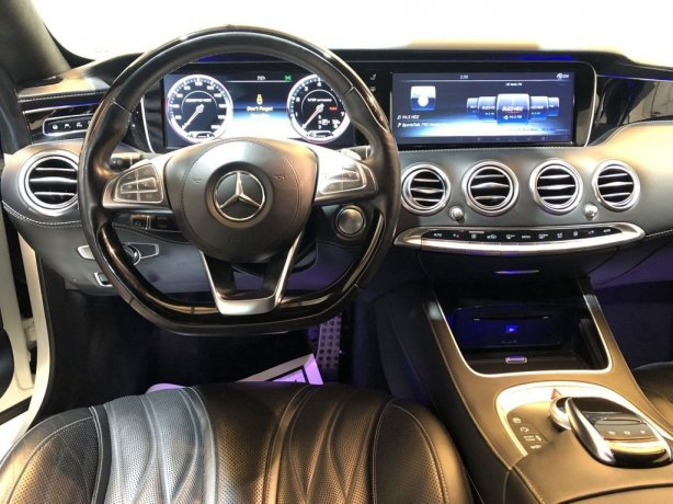 used 2015 Mercedes-Benz S-Class for sale near me