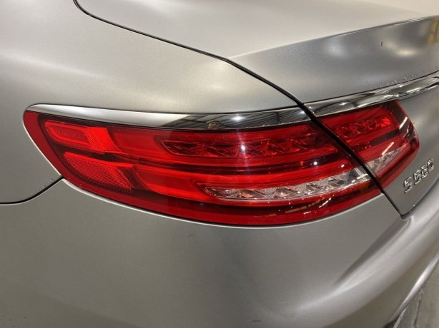 used 2016 Mercedes-Benz S-Class for sale