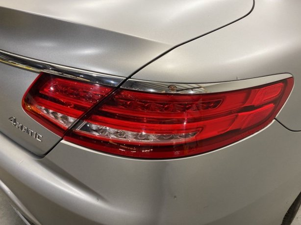 used Mercedes-Benz S-Class for sale near me