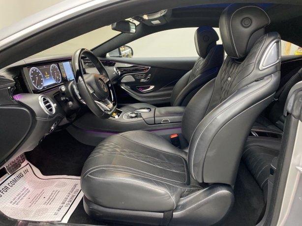 Mercedes-Benz 2016