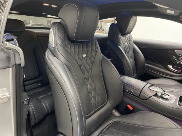cheap Mercedes-Benz S-Class for sale