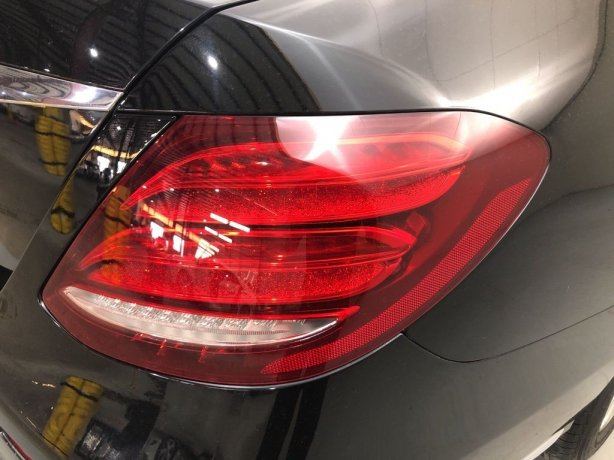 used 2017 Mercedes-Benz E-Class for sale