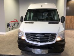 2014 Freightliner Sprinter 2500 High Roof