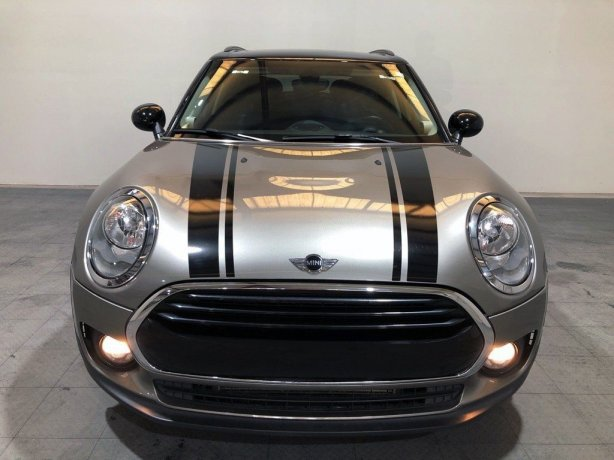 Used MINI Cooper for sale in Houston TX.  We Finance!